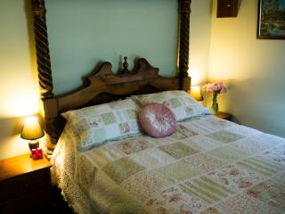 TALLAROOK FARM STAY COTTAGE, Tallarook