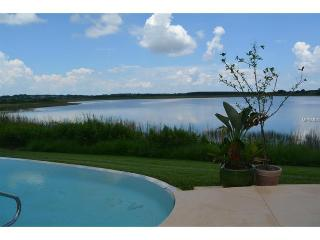 SWISS ONE - Lake Sumner, Clermont