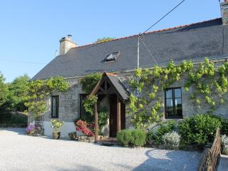 Vine Cottage, Cleguerec