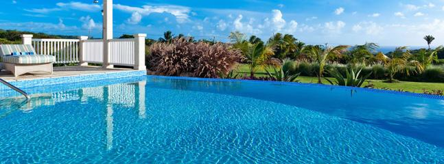 SPECIAL OFFER: Barbados Villa 303 Strategically Positioned On A Ridge Commanding Breathtaking Views Across The Immaculately Groomed Golf Course., St. James