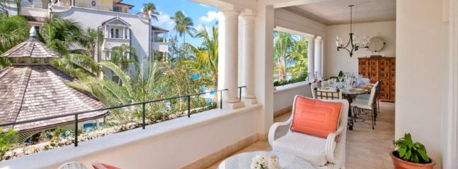 Schooner Bay 203 SPECIAL OFFER: Barbados Villa 307 Located In An Exclusive Beach Front Apartment Complex., Saint Peter Parish