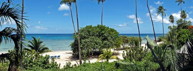 SPECIAL OFFER: Barbados Villa 310 Has Direct Views Of The Beach And The Caribbean Sea., Saint Peter Parish