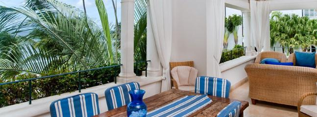 Schooner Bay 207 SPECIAL OFFER: Barbados Villa 311 Has Direct Views Of The Beach And The Caribbean Sea., Saint Peter Parish