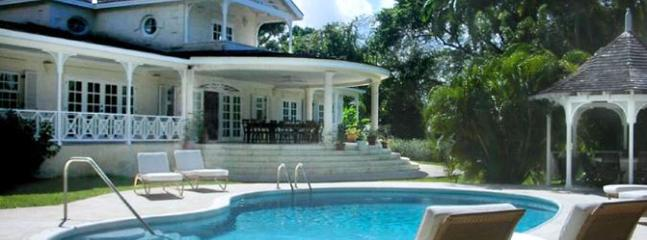 Villa Coralita SPECIAL OFFER: Barbados Villa 345 A Place Of Calm And Uncompromising Beauty., Paynes Bay