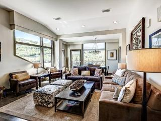 Luxurious Ski In/Ski Out Corner Unit 2BR Private Residence at The Beaver Creek Westin Riverfront, Sleeps 8