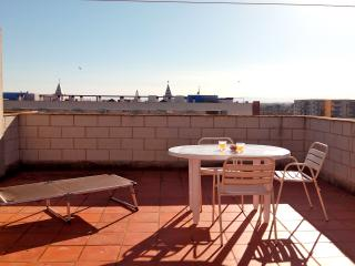 Two bedrooms penthouse apartment, Roses