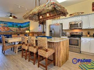 Come Enjoy the new standard in Vacation properties on North Padre Island, Corpus Christi