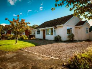 Holiday home with golf nearby in Gullane
