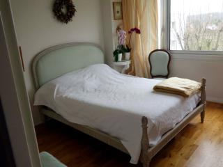 PARIS area, Apt ideally situated for daily visits, Croissy-sur-Seine