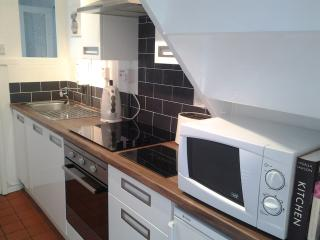 Fab one bedroom cottage in Mousehole