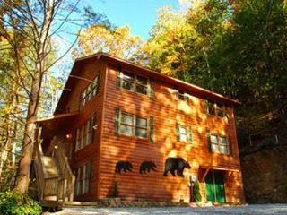 Bear Britches Lodge, Pigeon Forge