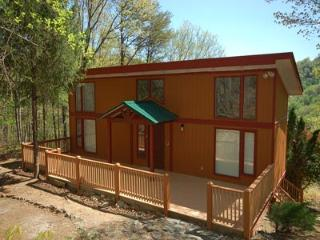 Serenity View, Pigeon Forge