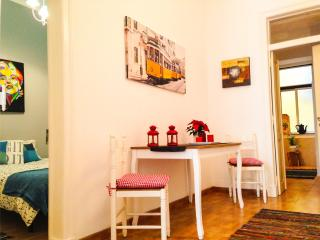 28 Tram apartment - Lisbon Old Town