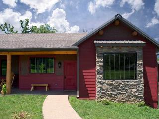 Unique 1BR, Taneycomo Lakeside Luxury Cabin, Branson