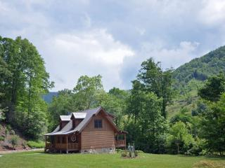 Shady Creek Cabin, Bryson City