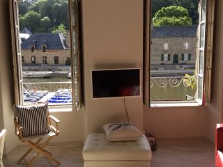 Apartement au Port-Stylish apartment in Dinan A009