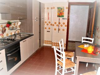 FULLY EQUIPPED NEW APARTMENT, San Remo