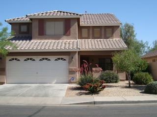 Home with numerous amenities, Maricopa