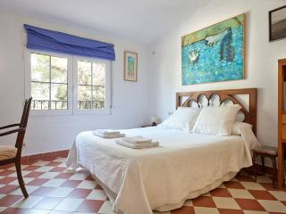Bed and Breakfast double room, Cartagena