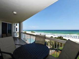 Silver Beach Towers W404, Destin