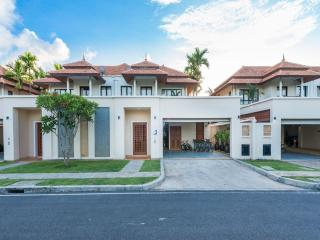 Angsana Laguna Phuket - 3 bedroom Pool Residence, Cherngtalay