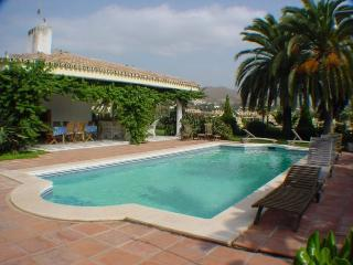 Stylish House Near Golf Course And Sea, Marbella