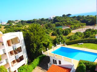 T2 Apartment with Pool, Albufeira
