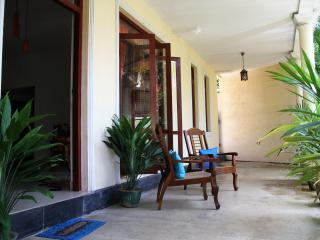 Natures Bliss Holidays Garden Stay Near airport, Ragama