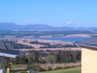 Inverness PIne Chalets -Isleview