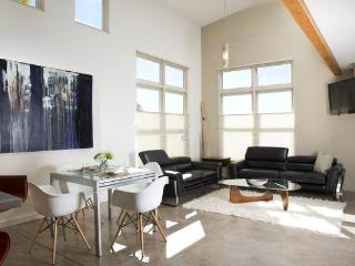 Ultra Modern downtown Santa Fe Loft
