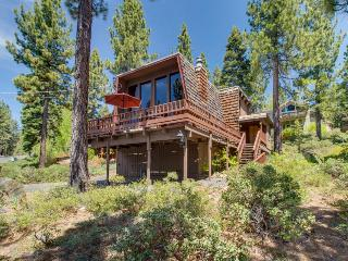 Great Dollar Point amenities and pet friendly!, Tahoe City