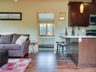 Deluxe downtown Durango condo - room for 4 and 1 dog!