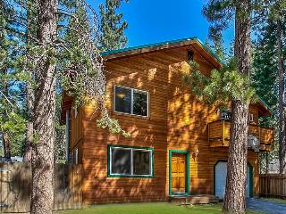 Twin Pines Retreat, South Lake Tahoe