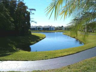 Perfectly Located , Relaxing And Calm 2 Room Condo, West Palm Beach