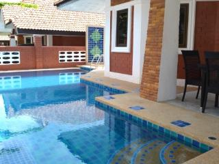 Villa Valery with private pool, Pattaya