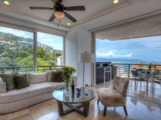 Sophisticated 1 Bedroom Condo in the Heart of PV, Puerto Vallarta
