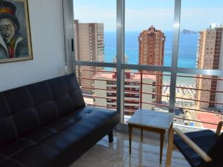 Penthouse Benidorm Fantastic seaviews