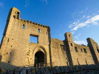 The Summer Palace, Middleham