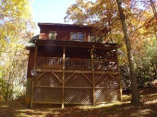 'AMONG THE LAURELS' Tucked Away With Hot Tub, But Close To It All!, McLeansville