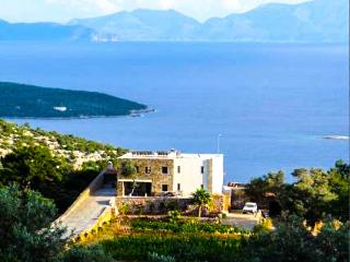 Silence in a Spectacular view, Bodrum City