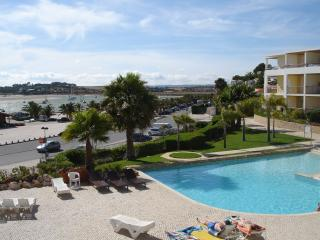 Excellent one bedroom apartment in front of river, Alvor