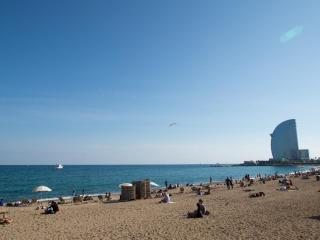 Aapartment centric for 2 persons, Barcelone