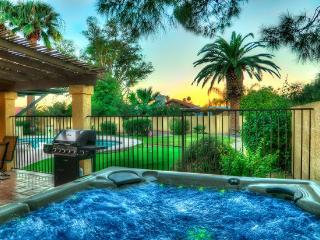 From $795/Wk- Great Location/Pool/Spa/Fire/Putting, Cave Creek