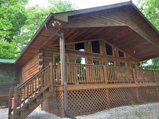 Dream Circle Cabin, Bryson City