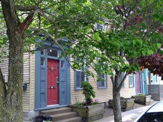 Charming & Trendy Central North-End Halifax