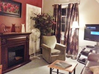 Sweet Little 2 bedroom Upper Flat in Durham, NS, Scotsburn