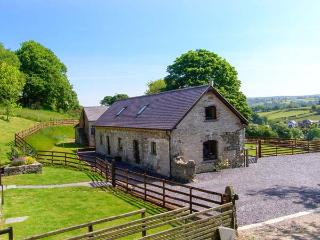 BOFFINS BARN AT PEN ISA CWM, detached, woodburning stove, excellent walking, in Nannerch, Ref 915596