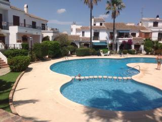 3 bedroom charming Spanish villa in village settin, San Miguel de Salinas