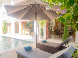 Bird of Paradise, 3br villa in Tanjung Benoa