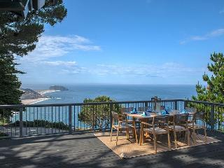 3690 Panoramic Point - Tranquil Big Sur Paradise, Ocean Views For Miles, Carmel